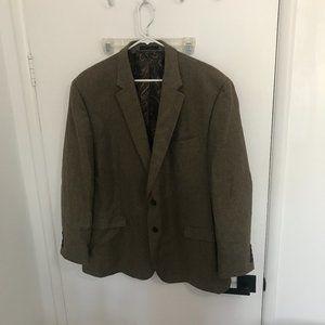 Vintage Ralph Lauren Herringbone Sport Coat
